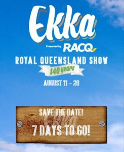 Ekka Screen Capture