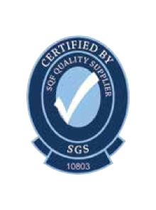 SQF Level 3 Accreditaion